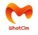 Logo Whatcim 1