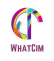 Logo Whatcim 2